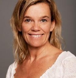 Annette Forslund