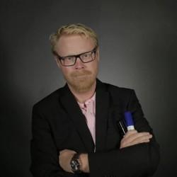 B Robert Andersson