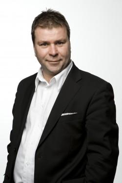 Stefan Lindström
