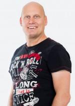 Tony Berglund