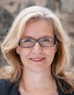 Birgitta Sjöstrand