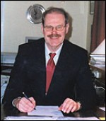 Björn Ericsson