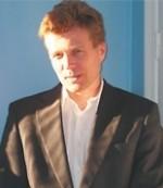 Hans Thörn
