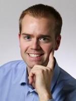 Mattias Lundberg